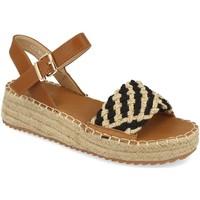 Zapatos Mujer Sandalias Milaya 3S4 Negro