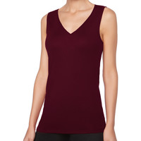 Ropa interior Mujer Camiseta interior Janira Camiseta  Eco Modal 1045552 Black