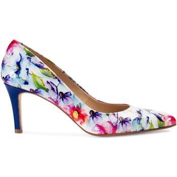 Zapatos Mujer Zapatos de tacón Paco Gil RITA Azul