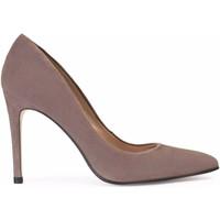 Zapatos Mujer Zapatos de tacón Paco Gil IRIS Beige