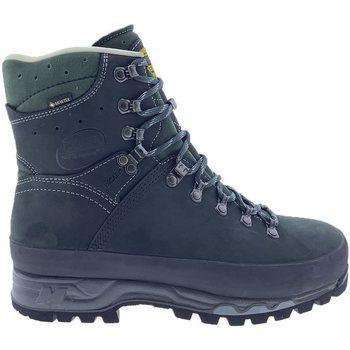 Zapatos Hombre Derbie & Richelieu Meindl Botas  Island MFS Active 2816-31 Verde