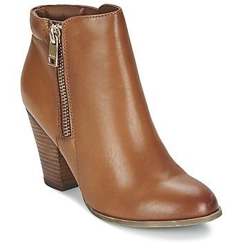 Zapatos Mujer Botines Aldo JANELLA Cognac