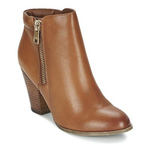 Gran descuento Zapatos especiales Aldo JANELLA Cognac