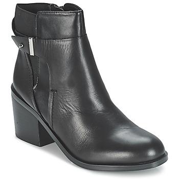 Zapatos Mujer Botines Aldo BECKA Negro