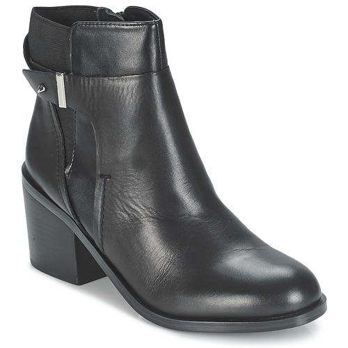 Grandes descuentos últimos zapatos Aldo BECKA Negro - Envío gratis Nueva promoción - Zapatos Botines Mujer
