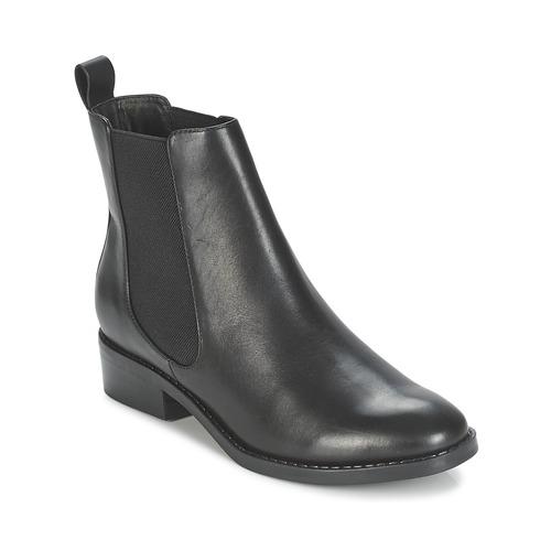 Zapatos Mujer Botas de caña baja Aldo CYDNEE Negro