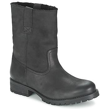 Zapatos Mujer Botas de caña baja Aldo TUREK Negro