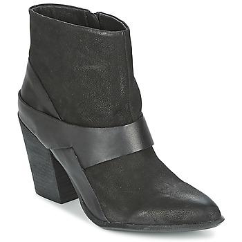 Zapatos Mujer Botines Aldo KYNA Negro