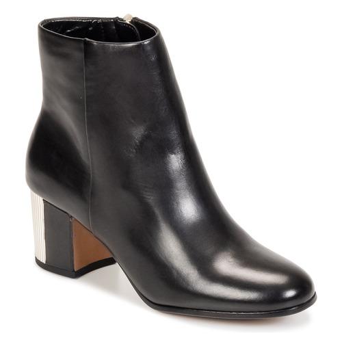 Zapatos Mujer Botines Aldo UMALEN Negro