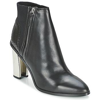 Zapatos Mujer Botines Aldo SARESEN Negro