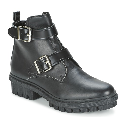 Los zapatos más populares para hombres y mujeres Zapatos especiales Aldo ANNE Negro