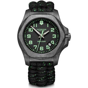 Relojes & Joyas Hombre Relojes analógicos Victorinox 241859, Quartz, 43mm, 20ATM Gris