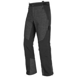 textil Hombre Pantalones de chándal Salewa Sesvenna Wodst M Negros, Grises