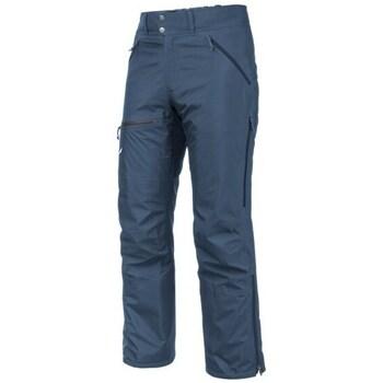 textil Mujer Pantalones de chándal Salewa Sesvenna WS Azul