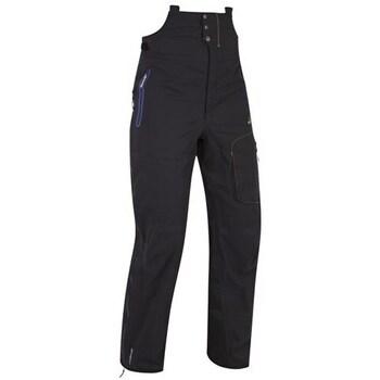 textil Hombre Pantalones de chándal Salewa Vasaki Ptx 3L M Negros