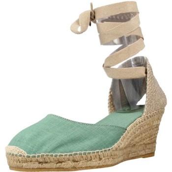 Zapatos Mujer Alpargatas Toni Pons CALONGE Verde