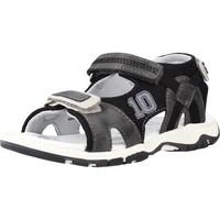 Zapatos Niño Sandalias de deporte Chicco CRISPINO Negro