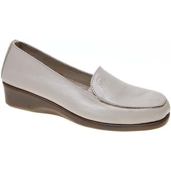 Zapatos Mujer Mocasín 48 Horas 0301.02 48H HIELO
