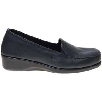 Zapatos Mujer Mocasín 48 Horas 0301.20 48H MARINO
