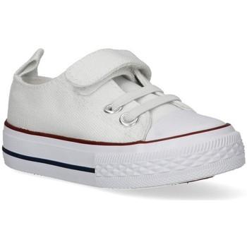 Zapatos Niña Zapatillas bajas Luna Collection 48273 blanco