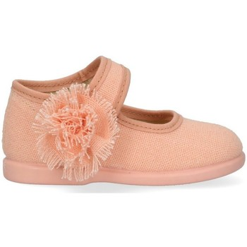 Zapatos Niño Derbie & Richelieu Luna Collection 55975 rosa