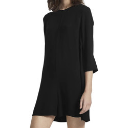 textil Mujer Vestidos cortos French Connection  Negro