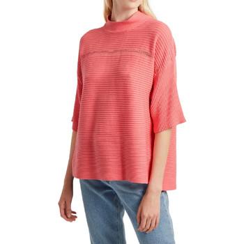 textil Mujer Jerséis French Connection  Naranja