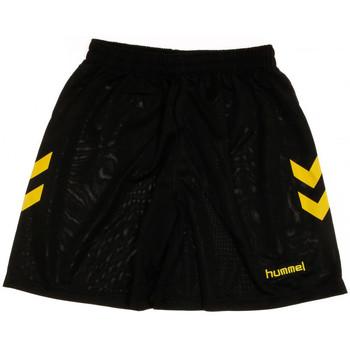 textil Hombre Shorts / Bermudas Hummel  Amarillo