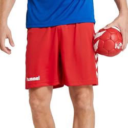 textil Hombre Shorts / Bermudas Hummel  Rojo