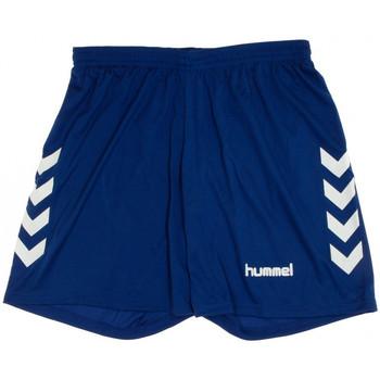textil Hombre Shorts / Bermudas Hummel  Azul