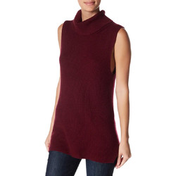textil Mujer Jerséis French Connection  Burdeo