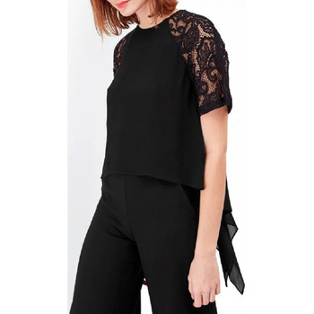 textil Mujer Tops / Blusas French Connection  Negro