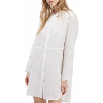 textil Mujer Camisas French Connection  Blanco