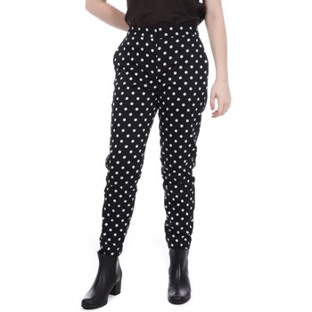 textil Mujer Pantalones chinos French Connection  Negro