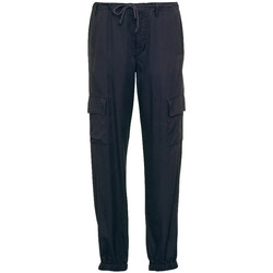 textil Mujer Pantalón cargo French Connection  Negro
