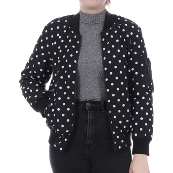 textil Mujer cazadoras French Connection  Negro