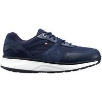 Zapatos Hombre Zapatillas bajas Joya TONY II M DARK_BLUE
