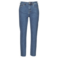 textil Mujer Vaqueros slim Only ONLEMILY Azul
