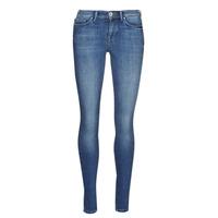 textil Mujer Vaqueros slim Only ONLSHAPE Azul / Medium