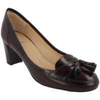 Zapatos Mujer Zapatos de tacón Cx CX14-036 Rojo
