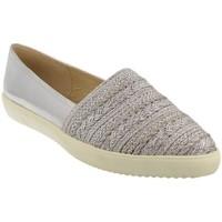Zapatos Mujer Slip on La Strada 903372 1642 SILVER Gris