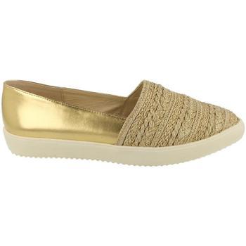Zapatos Mujer Slip on La Strada 903372 1643 GOLD Oro
