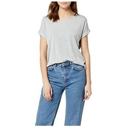 textil Mujer Tops / Blusas Only TOP  MOSTER 15106662 Gris