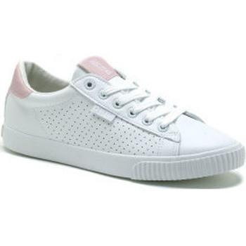 Zapatos Mujer Zapatillas bajas Big Star HH274073 Blanco