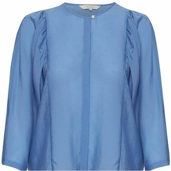 textil Mujer Camisas Part Two 2 AZUL