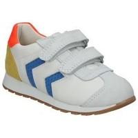 Zapatos Niños Tenis Pablosky ZAPATOS  286402 NIÑO WHITE Blanc