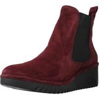 Zapatos Mujer Botines Fly London LITA229FLY Rojo