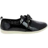 Zapatos Mujer Zapatillas bajas Armistice Stone One Narcisse Noir Negro