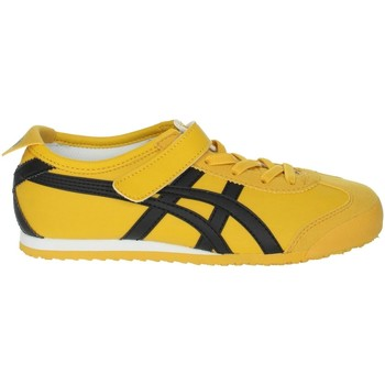 Zapatos Niños Zapatillas bajas Onitsuka Tiger 1184A049 Amarillo