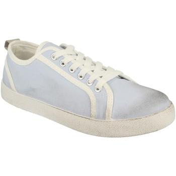 Zapatos Mujer Zapatillas bajas Buonarotti 1AP-1110 Azul